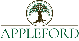 Appleford Logo