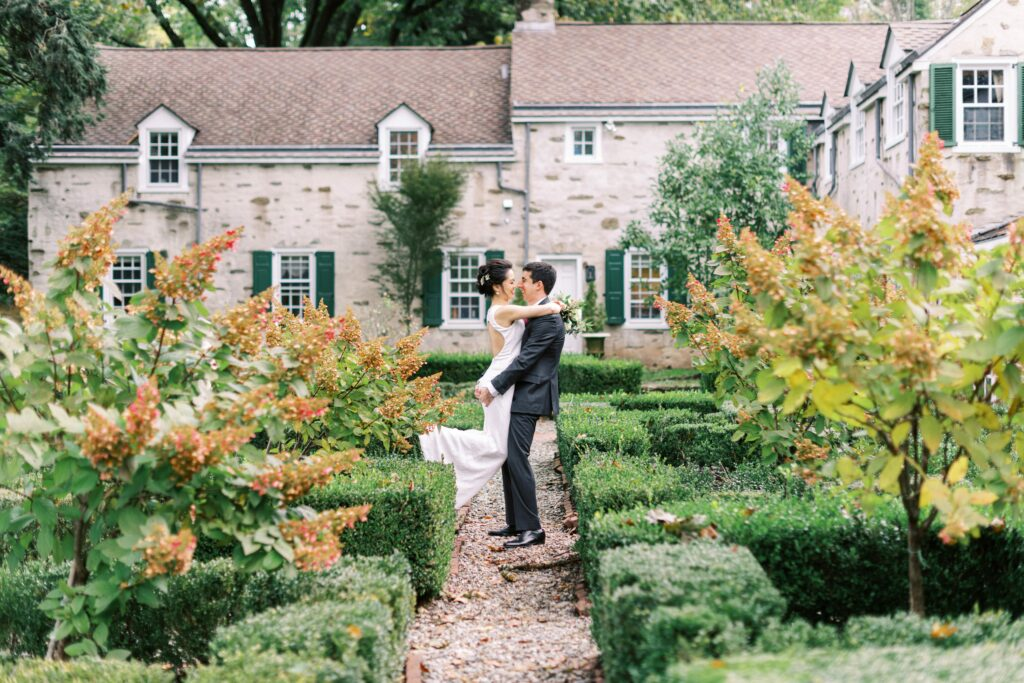 Lindsay Ford Photography  - Appleford Boxwood Gardens